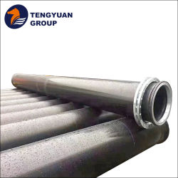 HDPE Dredge Pipe, Floating Dredge Pipe HDPE Drain Pipe System