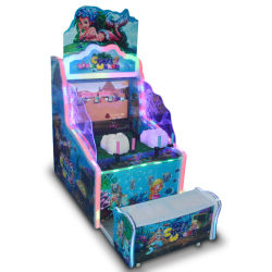Newest Arcade Kids Sport Shooting Water Game Machine for Selling
