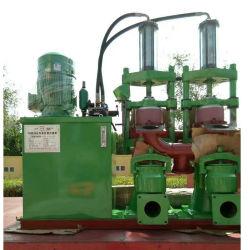 YB High Pressure Ceramic Cylinder Hydraulic Solid Slurry Pump