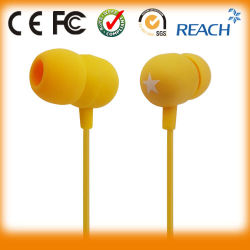 Promotion Earphones High Quality Colourful for iPhone Earpods