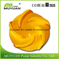 Wear Resistant Sand Mud Slurry Pump Part