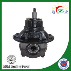 Motor Tricycle Rear Axle Differential Made in China - China