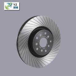 Auto Parts Car Brake Disc for Renault Koleos Nissan X-Trail