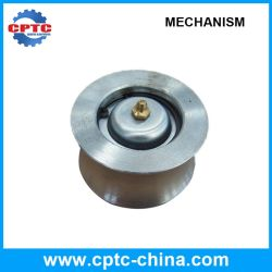 China Fan Motor Assy Pulley Rope Hoist Spare Parts Best Roller