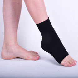 High Quality Body Support Compression Ankle Support for Sports Men