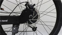 2017 Aluminum Frame Best Folding Electric Mountain Bike