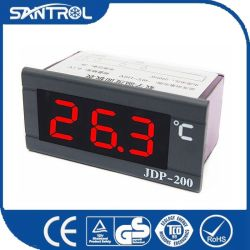 LED Panel Digital Refrigerant Air Conditioner Cool Room Temperature Indicator