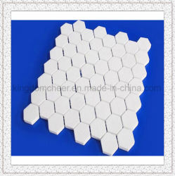 Rubber Ceramic for Lining Wearing Resistant Plate