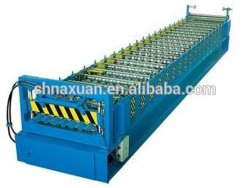 Shanghai Floor Deck Cold Forming Euqipment