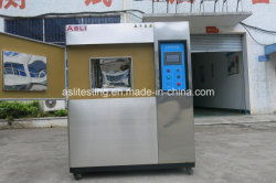 Climatic Cold and Thermal Shock Test Chamber Save Power Thermal Shock Test Chamber