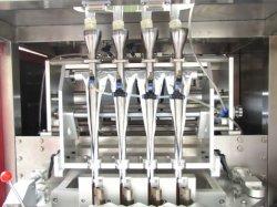 Coffee/Tea/Oil/Sugar/Cream Liquid Powder Granule Multi Lane Stick Packing Machine