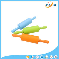 Wholesale Cheap Price Food Grade Small Size Silicone Rolling Pin