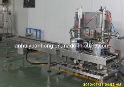 Double-Head Glue/ Paint Filling Machine