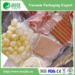 PA/PE PA/PP Food Vacuum Bag