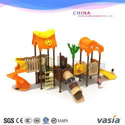 Vasia Nature Popular Outdoor Playground Equipment for Children (VS2-3081A)