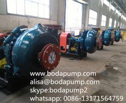 Sand Suction Dredge Pump