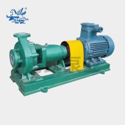 Anti-Corrosive Industrial Chemical Slurry Oil Fluorine Pump