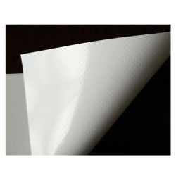 550GSM Poly Coated Waterproof Tent Cloth PVC Tarpaulin Price Tarps Roll