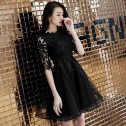 8c10cfef28 Wholesale Black Prom Dresses 2019 Birthday Party Short Formal Dresses 29627