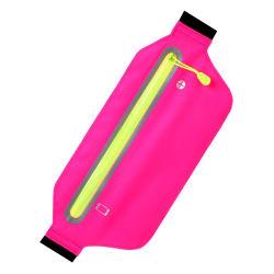 Stock Soft Comfortable Outdoor Running Sport Universal Phone Waist Bag