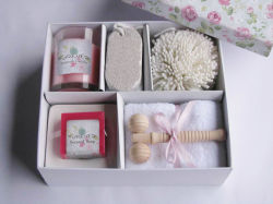 Holiday Giftset Candle Holders (FG1425)