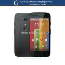 Tempered Glass Screen Protector Cell/Mobile Phone Accessories for Moto G