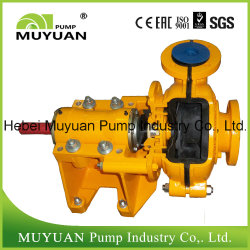 Centrifugal Chemical Sand Suction Slurry Pump