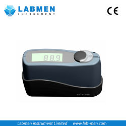 Precise Gloss Meter for Coating and Finishing Surfaces