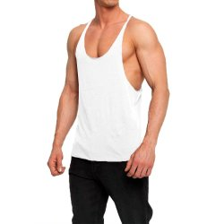 dff9e0b1ade4d Custom Wholesale Printing Plain Mens Bulk Gym Blank Custom Fitness Muscle  Singlet Tank Top with Your