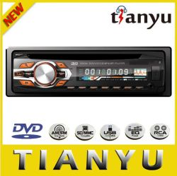 Disc Play Car Auto DVD Player Bluetooth 1 DIN Car CD Player
