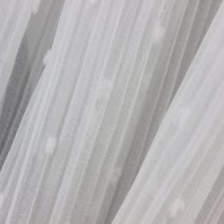 100% Polyester Pleated Crinkle Fabric
