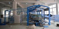 PP Woven Flour Bag Making Machine
