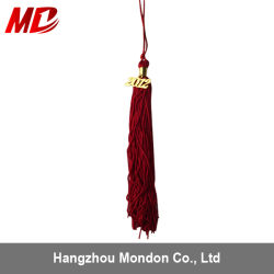 Wholesale Single Color Graduation Tassels with 2016 Year Charm