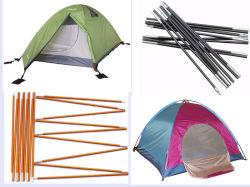 Fiberglass Rods for Umbrella/Tent/Sport Kite Skeleton