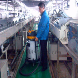 Industrial Vacuum Cleaner for Automobile Production Line/ Auto Industry