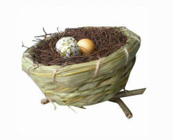 High Quality Nice Design Warming Bird Nest
