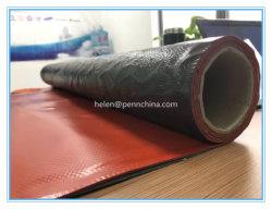 0.3mm/0.5mm/0.8mm EPDM Pond Liner/Swimming Pool Liner/Geomembrane