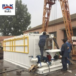 Mixer/Tank/Agitator/Mud Mixing System Capacity 180m3/H