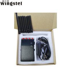 Cell phone jammer range - 5g cell phone jammer