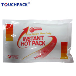 Instant Heat Pack Hot Pack Healing Sports Injury