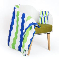 Custom Soft Microfiber Beach Sports Travel Towel Set
