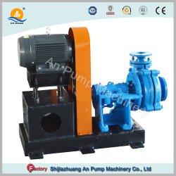 Shijiazhuang Horizontal High Head Slurry Pump Diesel