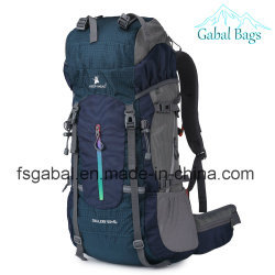 Outdoor Nylon Hiking Pack Leisure Travel Trekking Sports Backpack Bag