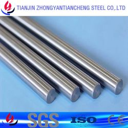 Corrosion Resistant Nimonic 75 Super Alloy Rod for Chemical Industry