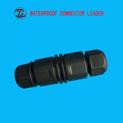 China Manufacturer 2-12 Pin IP68 4 Pin Aviation Connector