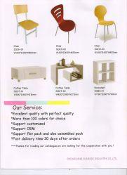 Customize Morden Design Living Room Furniture