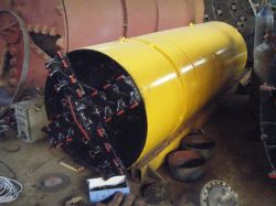 D series Tunnel Boring Machine