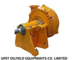 Dry Sand Transfer Pump Centrifugal Slurry Pump Dredging Suction Pump for Removing Gravel