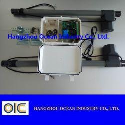 AC110V/220V Swing Gate Automation