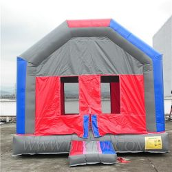China CE Party Jumper, Standard Bouncy Castle, Backyard Bounce Inflatable B1175